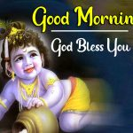 Bal Krishna God Good Morning Pics Download