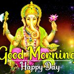 Lord Ganesha God Good Morning Pics Download