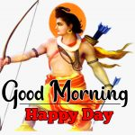 Sri Ram God Good Morning Wishes Images Pics Download Free