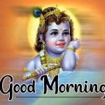 Lord Krishna God Good Morning Pics Download Free