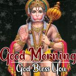Hanuman Ji God Good Morning Pics Download