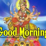 Maa Durga God Good Morning Pics Download In HD