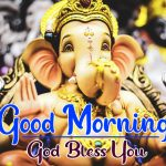 Ganesha God Good Morning Pics Download
