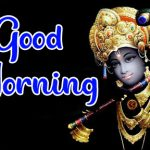 Krishna God Good Morning Pics Download