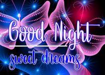 Good Night photo Pics Free Download