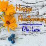 Happy Wedding Anniversary Images 18