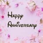 Happy Wedding Anniversary Images 19