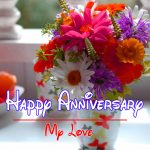 Happy Wedding Anniversary Images 21