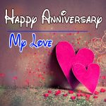 Happy Wedding Anniversary Images 23