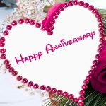 Happy Wedding Anniversary Images 24