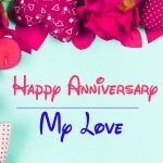 Happy Wedding Anniversary Images 28