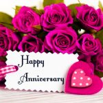 Happy Wedding Anniversary Images 34