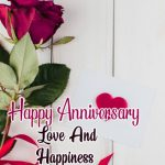 Happy Wedding Anniversary Images 42