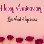 Happy Wedding Anniversary Images 44