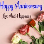 Happy Wedding Anniversary Images 45