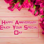 Happy Wedding Anniversary Images 48