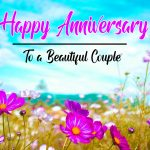 Happy Wedding Anniversary Images 5