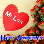 Happy Wedding Anniversary Images 54