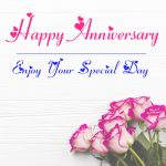 Happy Wedding Anniversary Images 58