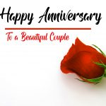 Happy Wedding Anniversary Images 6