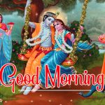 Radha Krishna Good Morning Images 11