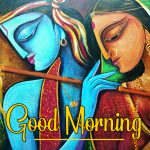Radha Krishna Good Morning Images 19