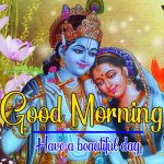 Radha Krishna Good Morning Images 40