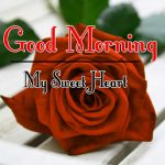 Red Rose Good Morning Images 2