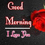 Red Rose Good Morning Images 53
