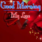 Red Rose Good Morning Images 68