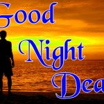 Romantic Good Night Wallpaper for Whatsapp