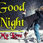 Very Sweet Romantic Good Night Pics Images HD