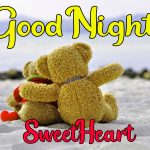 Romantic Good Night Pics Wallpaper With Teaddy