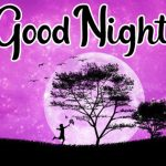 Romantic Good Night Wallpaper free Download