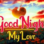 My Love free Romantic Good Night Pics Images