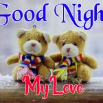 Teaddy Bear Romantic Good Night Pics Images Free