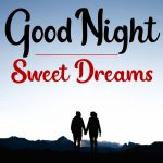 Free Latest Romantic Good Night Wallpaper Download