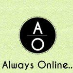 Whatsapp DP Profile Photo With Always Online