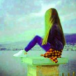 Alone Boys Girls Images Pics Free