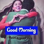 Good Morning Image With Love Couple 1