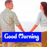 Sweet Love Couple Good Morning Images
