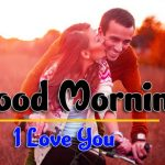 Good Morning Image With Love Couple 7