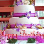 Free hd Happy Birthday Wishes Pic Download