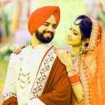 Punjabi Couple Wallpaper Download