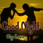 Latest Free Romantic Good Night Pic Download