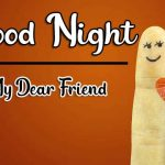 Romantic Good Night Wallpaper 12