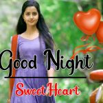 Romantic Good Night Wallpaper 13
