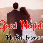Romantic Good Night Wallpaper 14
