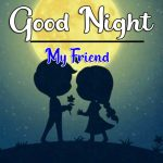 Romantic Good Night Wallpaper 15