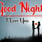 Romantic Good Night Wallpaper 19